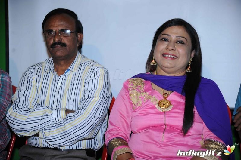 Ee Pariya Sobagu Innyava Devarali Naa Kaane ( Jyothi Raviprakash Press Meet)