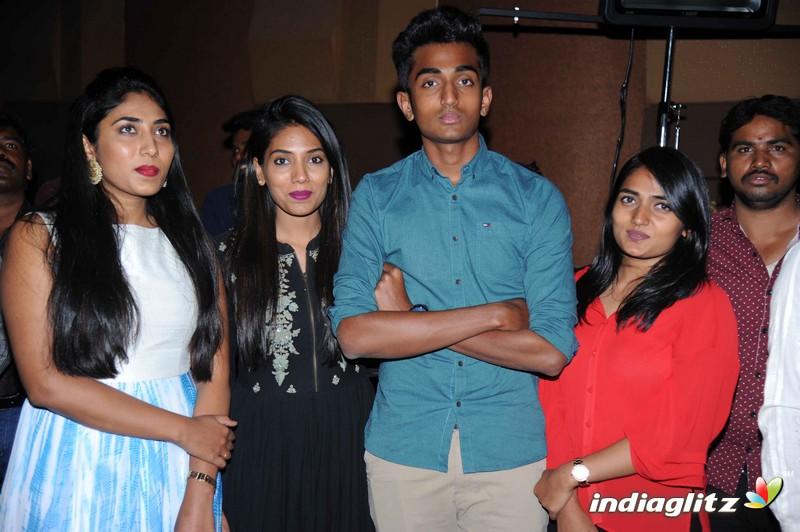 'Hebbattu Ramakka' Film Audio Launch
