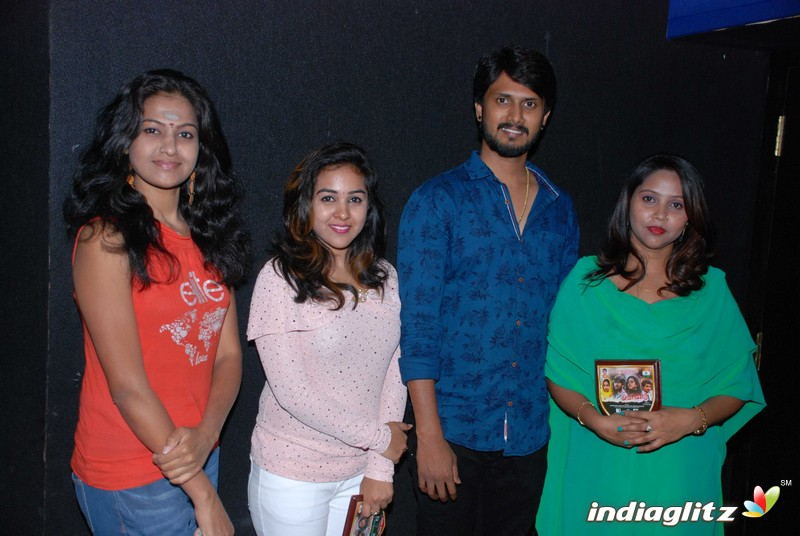 Hey Darling Short Silm Show and Press Meet