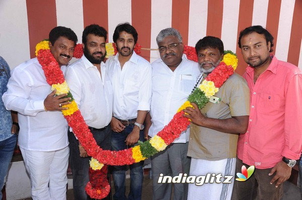 'Jan Dhan' Movie Launch