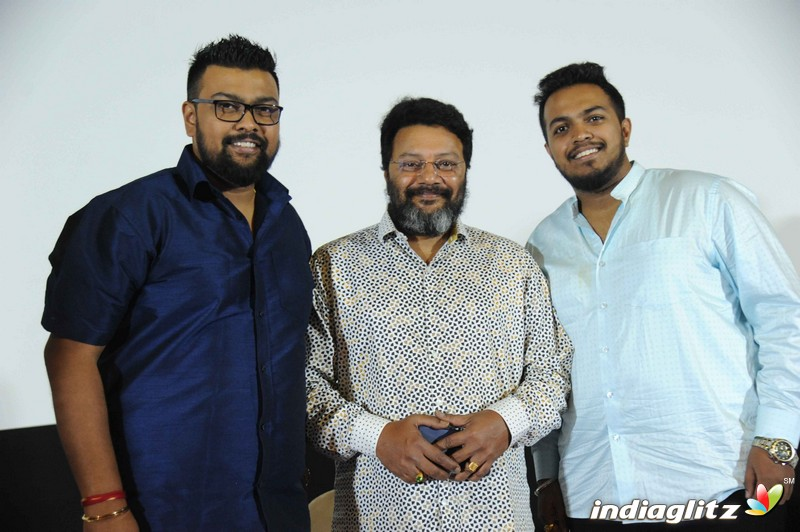 'Java' Film Press Meet