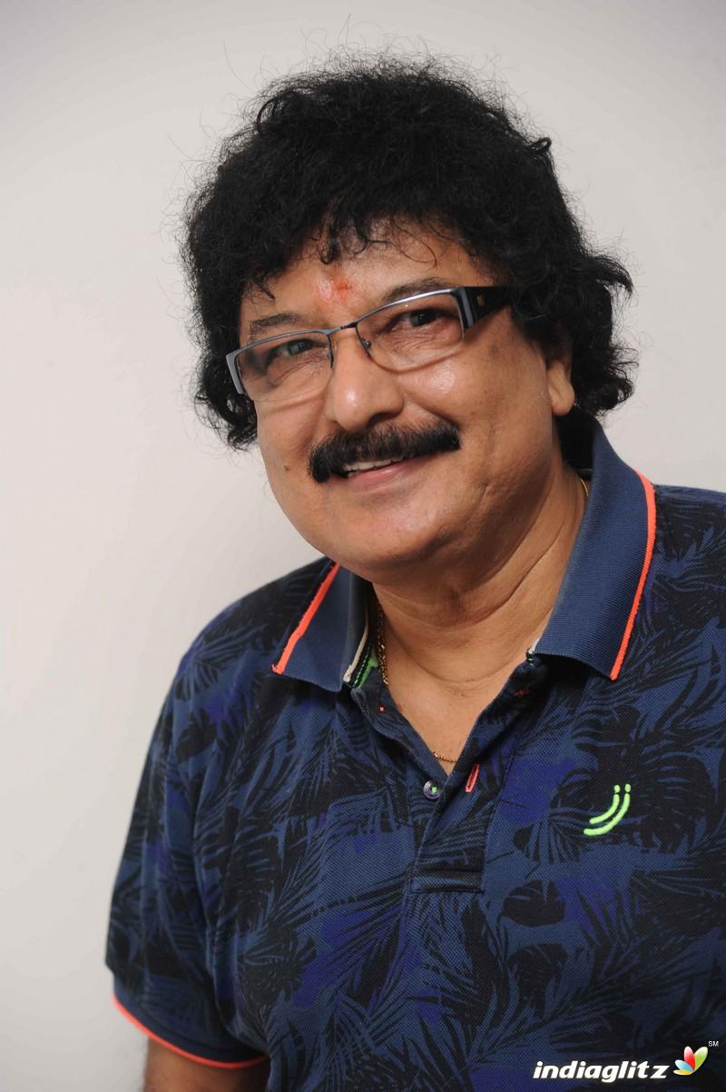 Kajal Film Press Meet