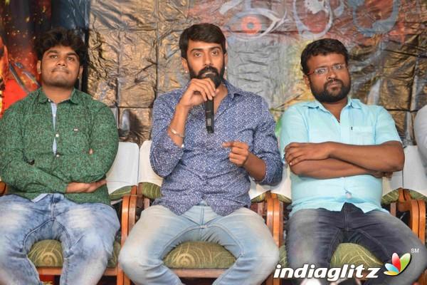 'Karaali' Film Pressmeet