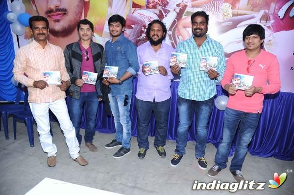 'Komali' Movie Audio Launch