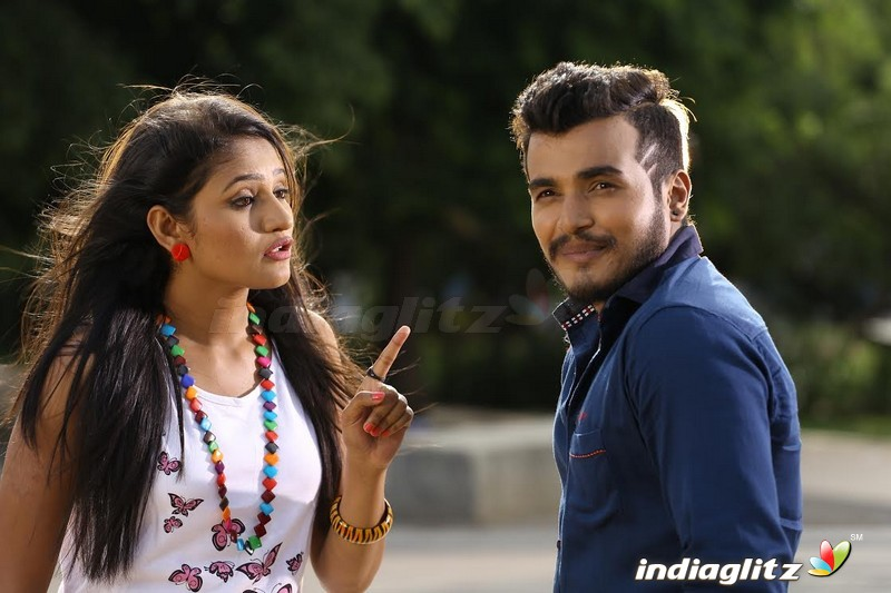 LATEST KANNADA FILM STILLS