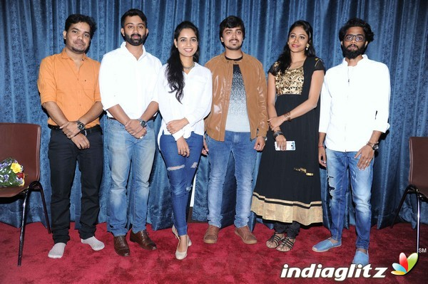 Life 360 Movie Pressmeet