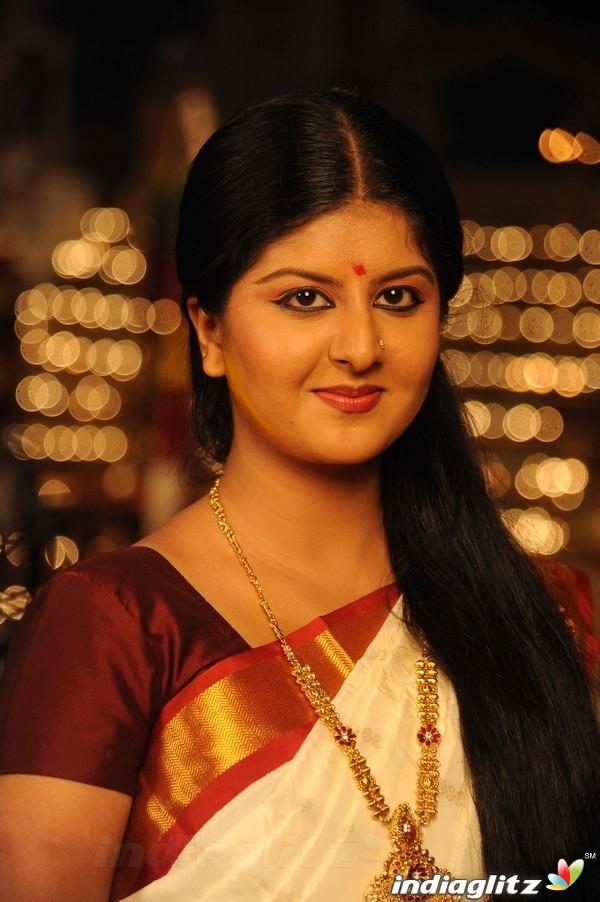 Mahadevi TV Serial Shooting Spot