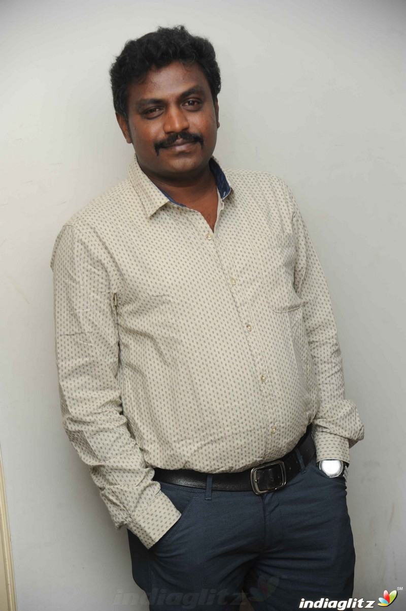 'Manjari' Film Press Meet