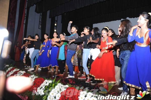 Mugulu Nage Audio Launch