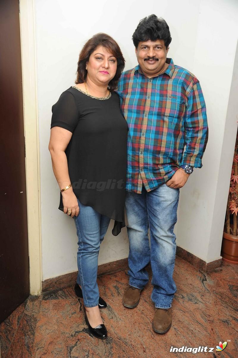 Mumbai Film Audio Release