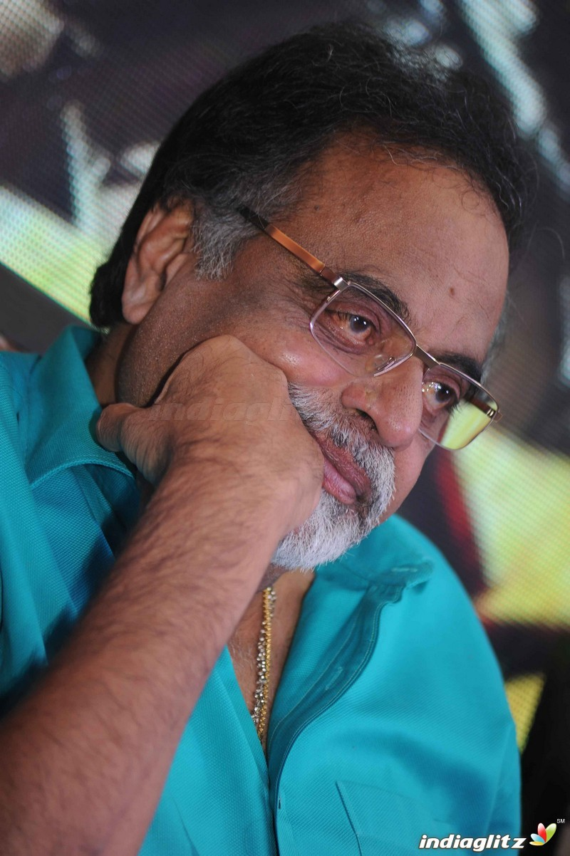 Nammavaru Film Press Meet