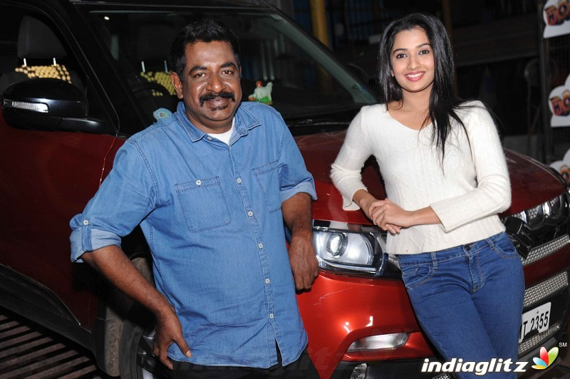 Panchatantra Film Press Meet