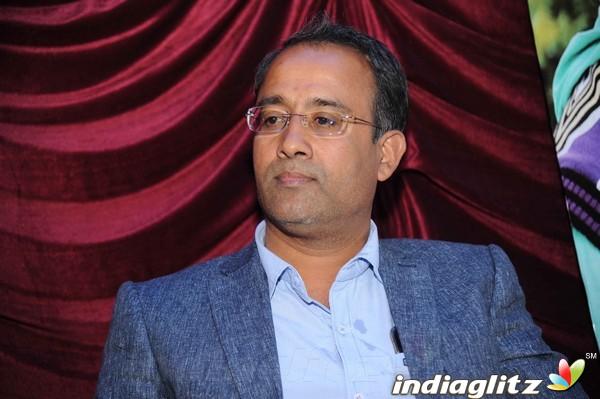 'Hai'  Movie Audio Launch