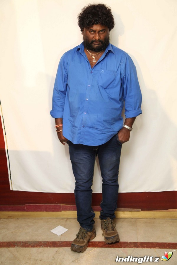 Porki Huccha Venkat Press Meet