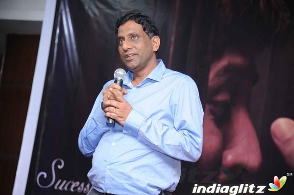 'Pushpaka Vimana' Press Meet
