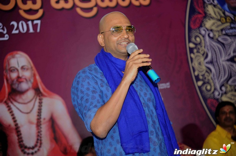 Raghavendra Chitravani Awards