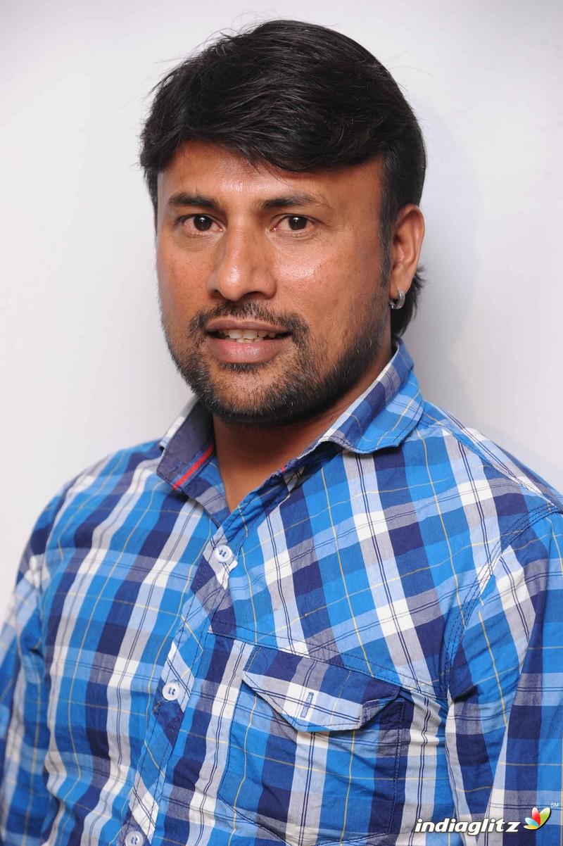'Rankal Raate' Film Press Meet