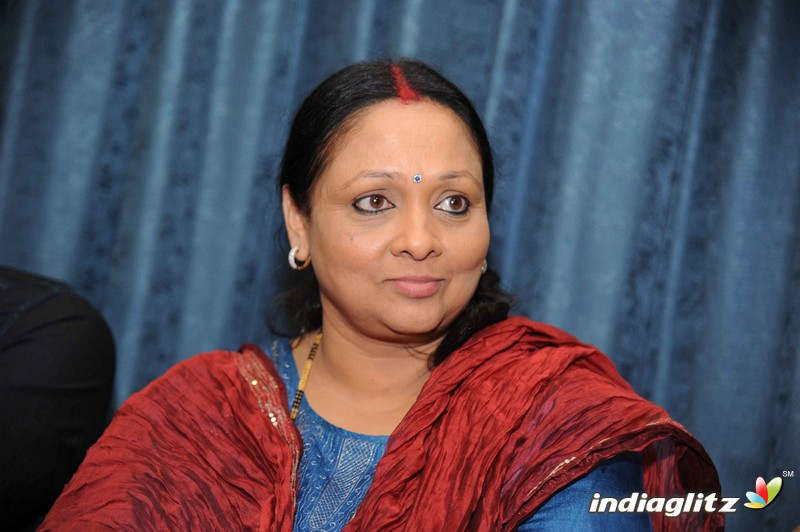 'Ravi History' Film Press Meet