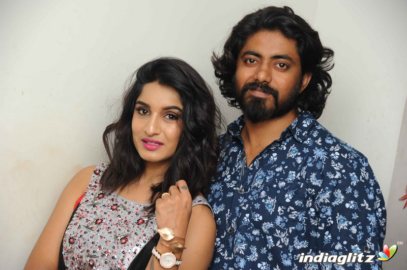 Rupaayi Film Press Meet