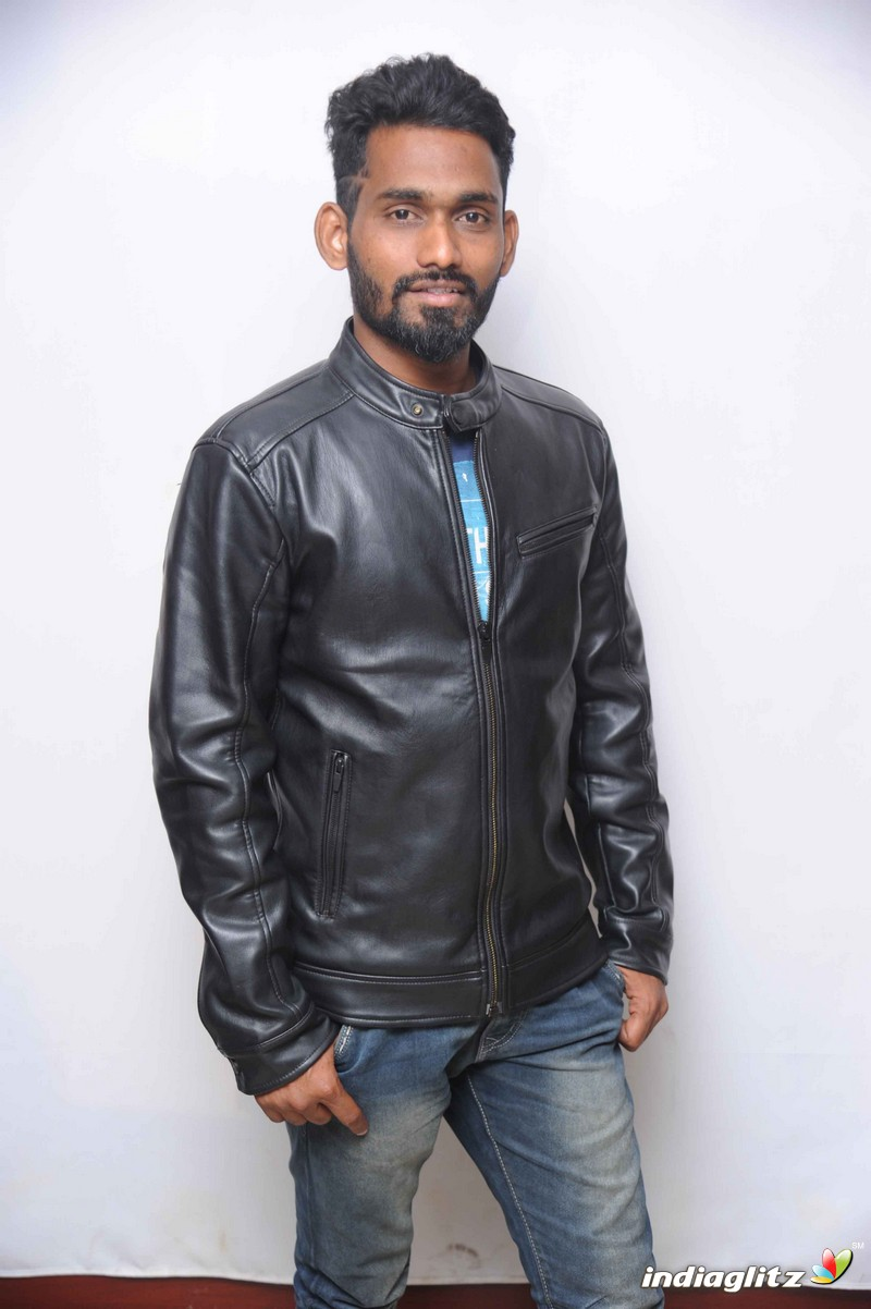 'Shankanada' Film Press Meet