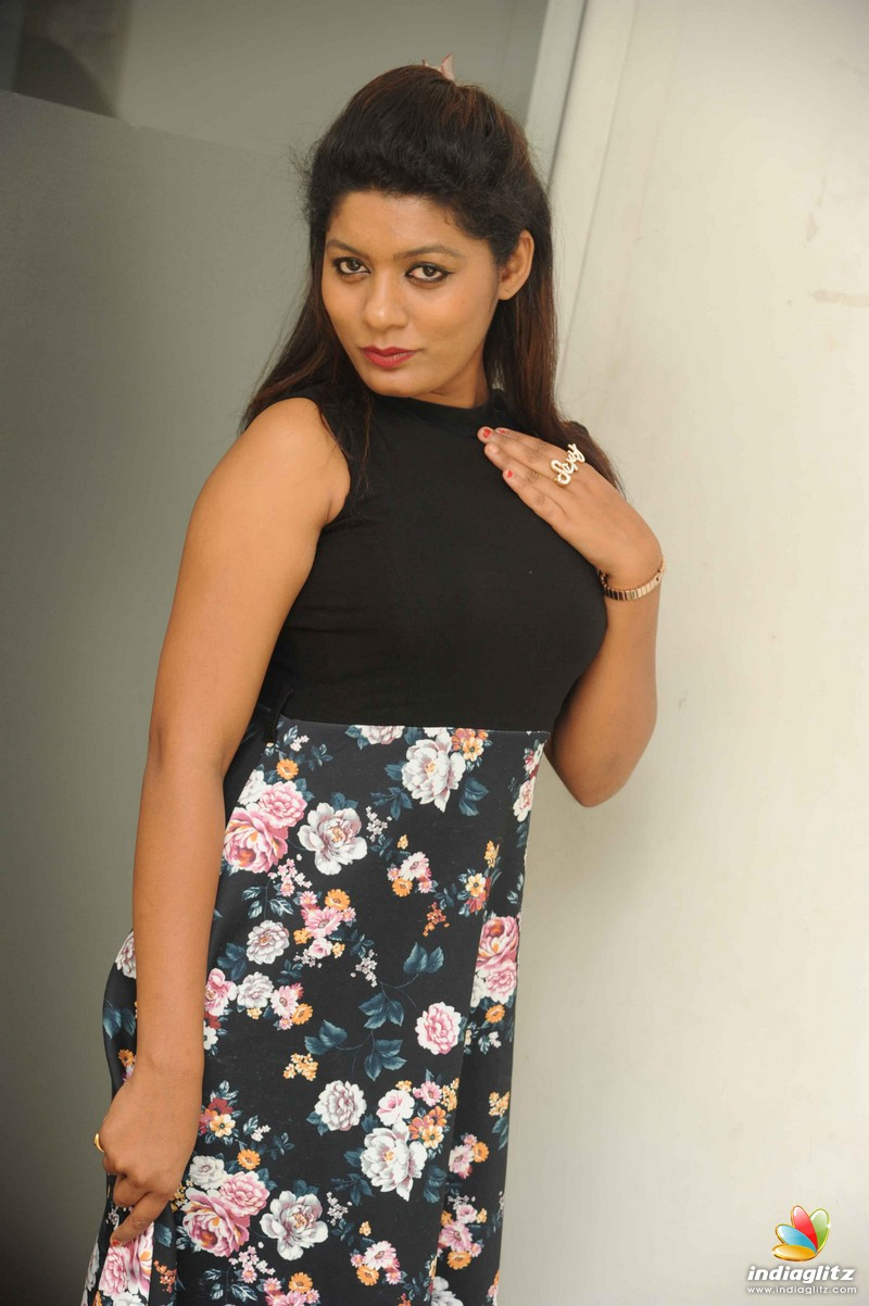 Shivau Paru Film Press Meet
