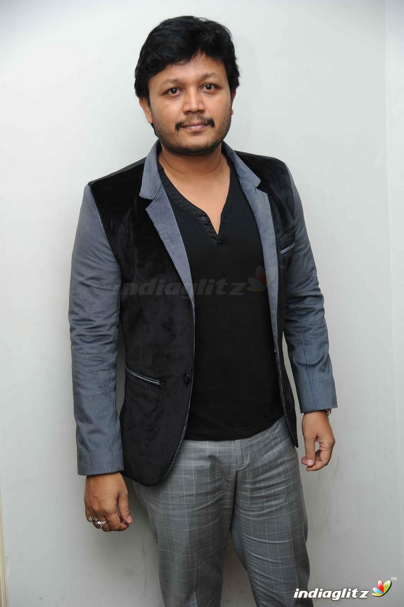Sundaranga Jaana_ Press Meet
