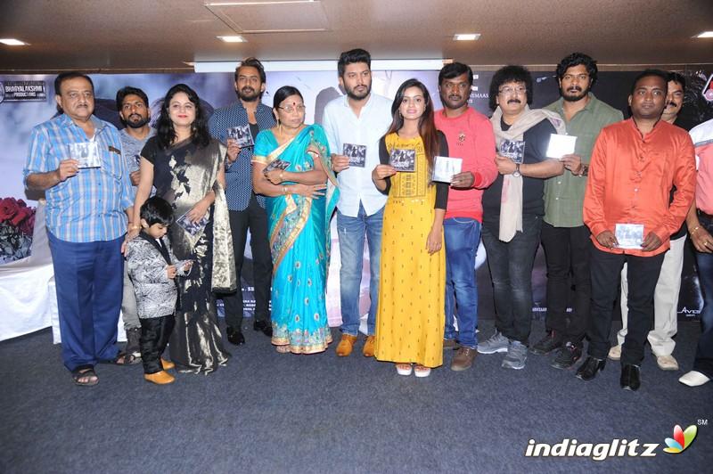 Abhisaarike Film Audio Launch