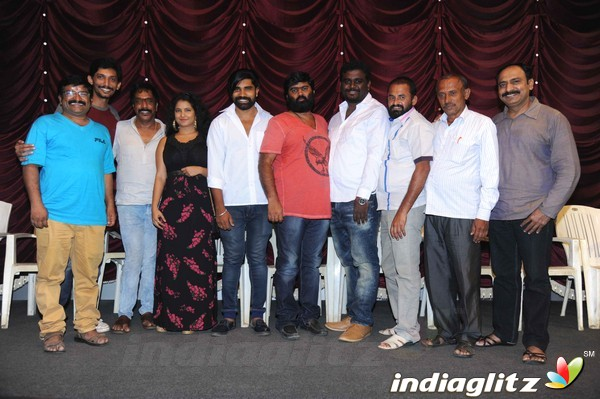 Thatana Thithi Mommagana Prastha Press Meet