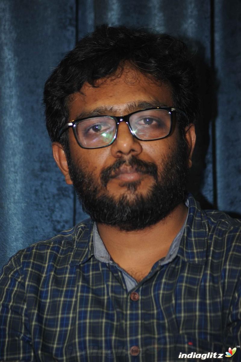 Varthamaana Film Press Meet