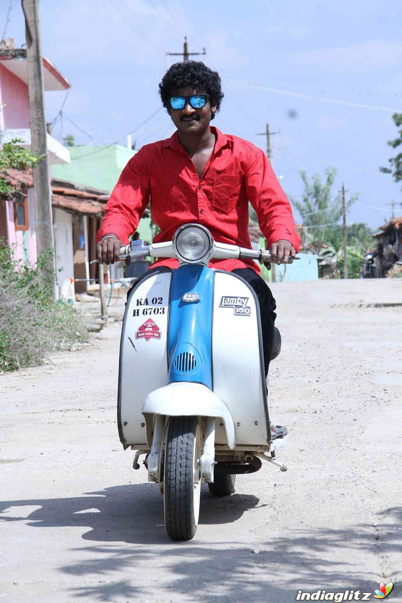 Bhootayyana Mommaga Ayyu