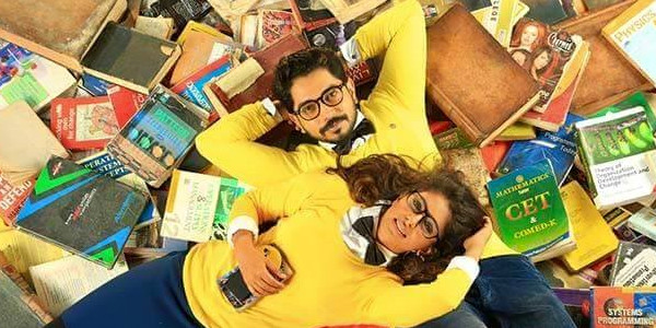 College Kumar Music Review