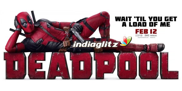 Deadpool Peview