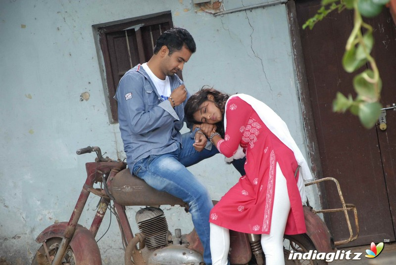 Naanu Lover Of Jaanu