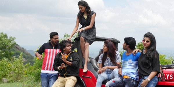 Pani Puri Music Review