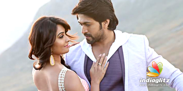 Santhu Straight Forward Music Review