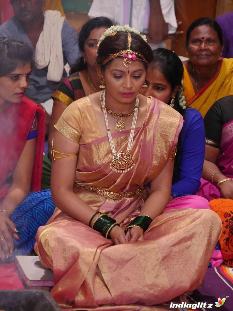 Shivu Paru
