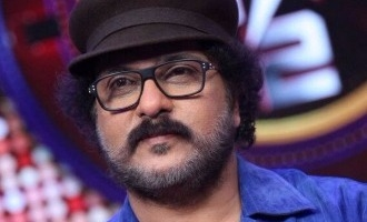Ravichandran flashy role, Adu Aata Aadu film
