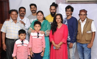 '6 to 6' Film Press Meet