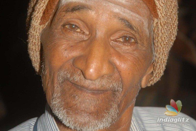 Akki Channabasappa passed away