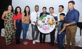 Asathoma Sadgamaya Audio Launch and Press Meet