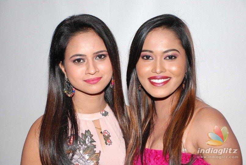 Best Friends only girls in film - Kannada News - IndiaGlitz com