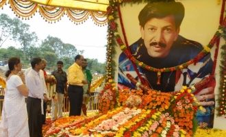 VISHNU MEMORIAL BEFORE DEC 31