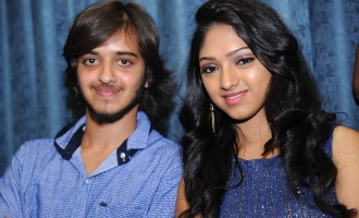 Edakallu Guddada Mele Audio Launch