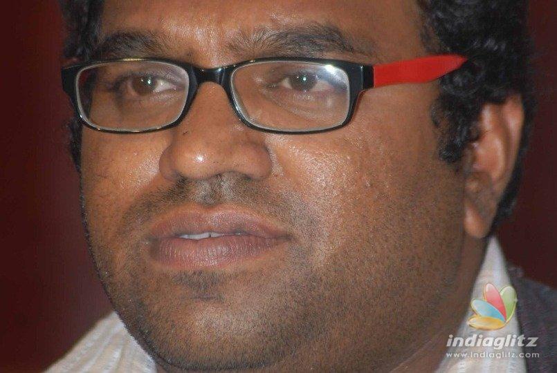 Giriraj next Raktha Chandana