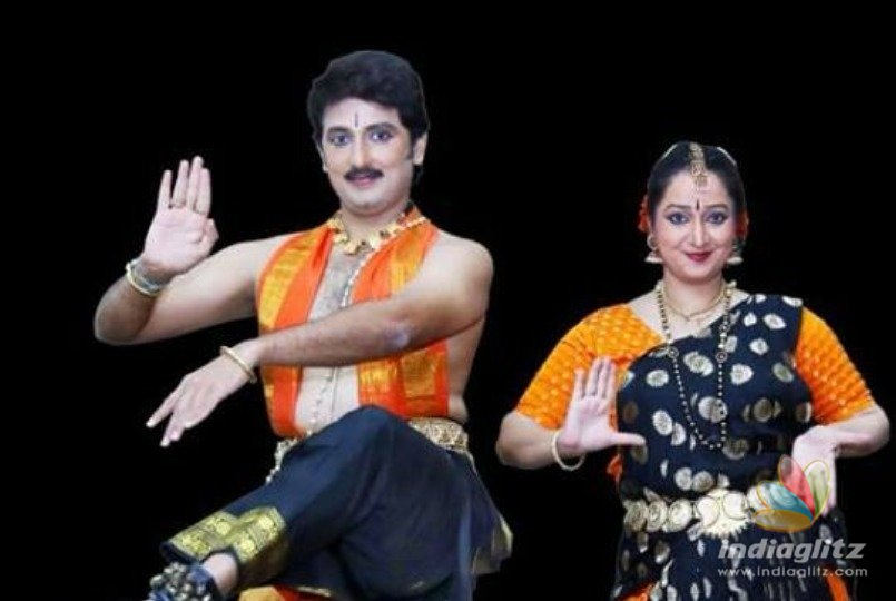 Hema marries Prashanth - Telugu News - IndiaGlitz com