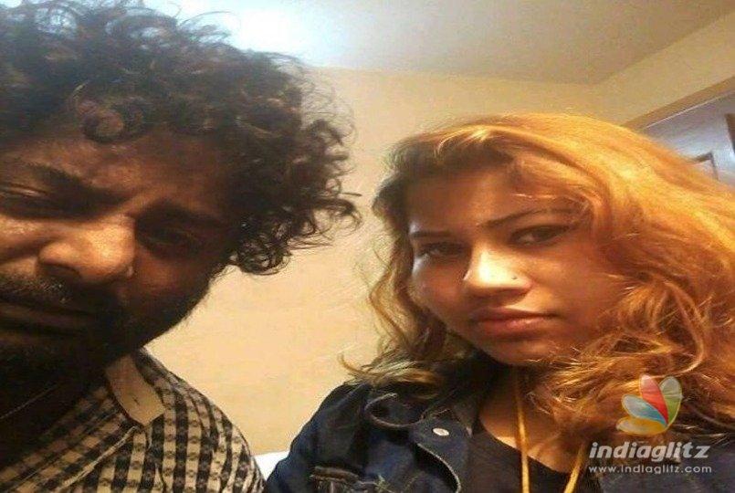Huchcha Venkat married again