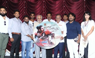 'Kannadakkagi Onedanu Othi' Audio Launch