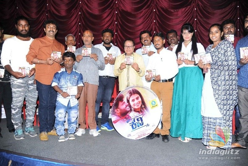 Thyagaraj music to direction from Kavi