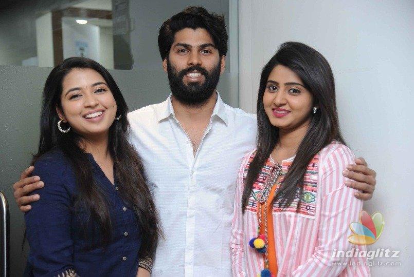 Lungi Starts Rolling Kannada Movie News Indiaglitzcom