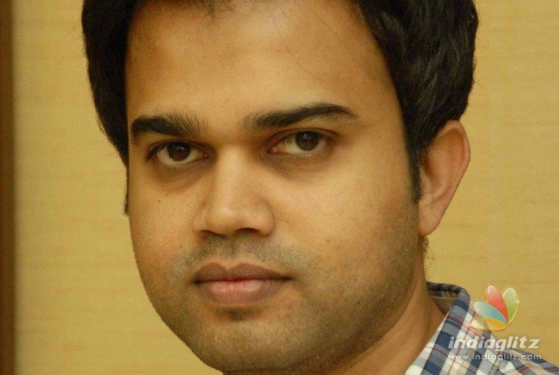 KGF log wait from Prashanth Neel - Tamil News - IndiaGlitz com